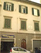 La casa natale di Modigliani