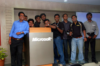 The IndiBlogger Team