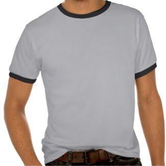Bathroom Blogger Funny T-Shirt shirt