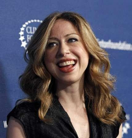 Chelsea Clinton Net Worth 2018 - Biography, Salary & Income