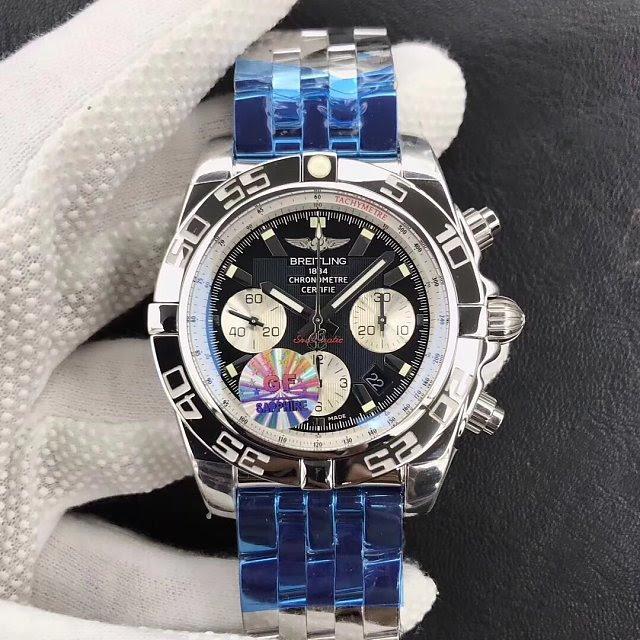 Replica Breitling Chronomat B01 AB0110 Chrono