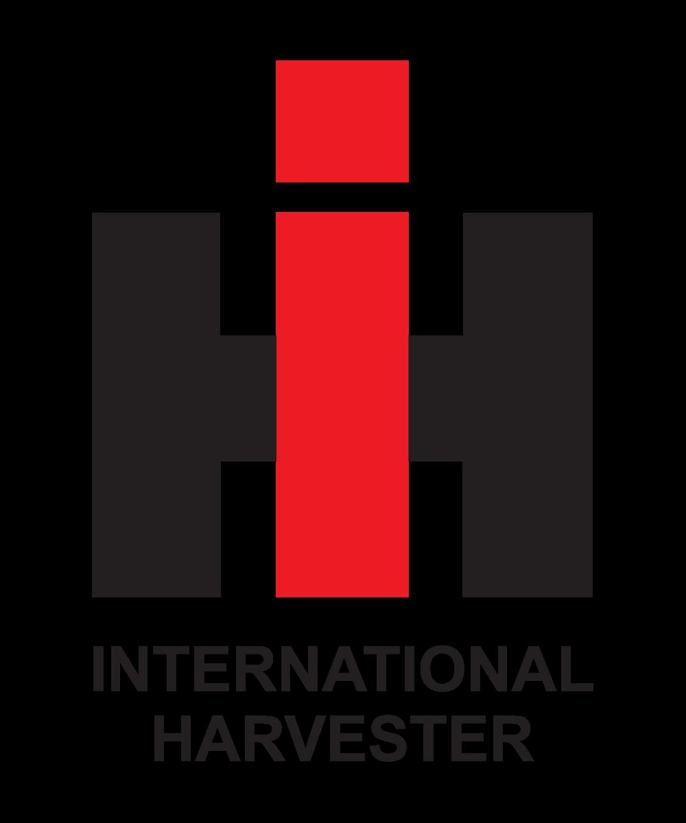International Harvester Logo, HD Png, Information ...