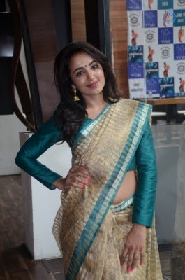 Tejaswi Madivada Latest Gallery - 12 of 17