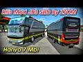 Mod JB3 SHD by ZTOM Bussid
