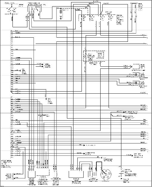 1994 Volvo 850 Wiring Diagram | Wiring Diagram