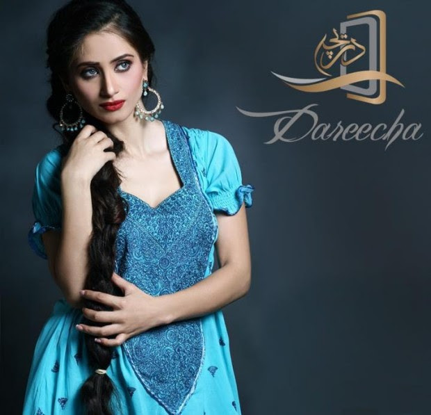New-Neckline-Dress-Designs-by-Dareecha-Embroidered-Kashmiri-Winter-Dress-Collection-2013-5