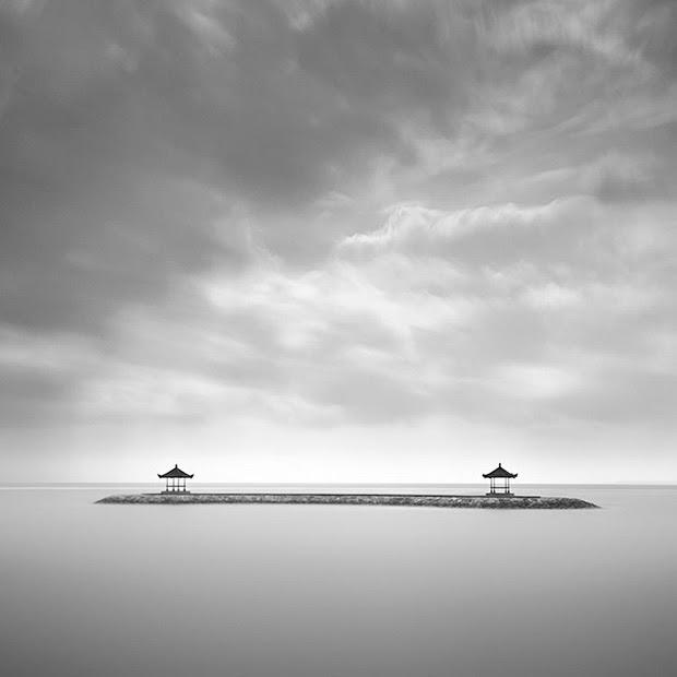 Hengki Koentjoro paisajes minimalistas 13