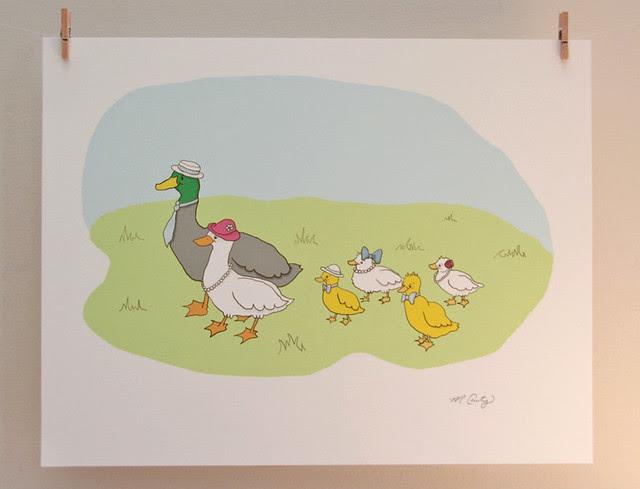 ducksclips