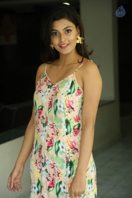 Anisha Ambrose Latest Photos - 19 of 21