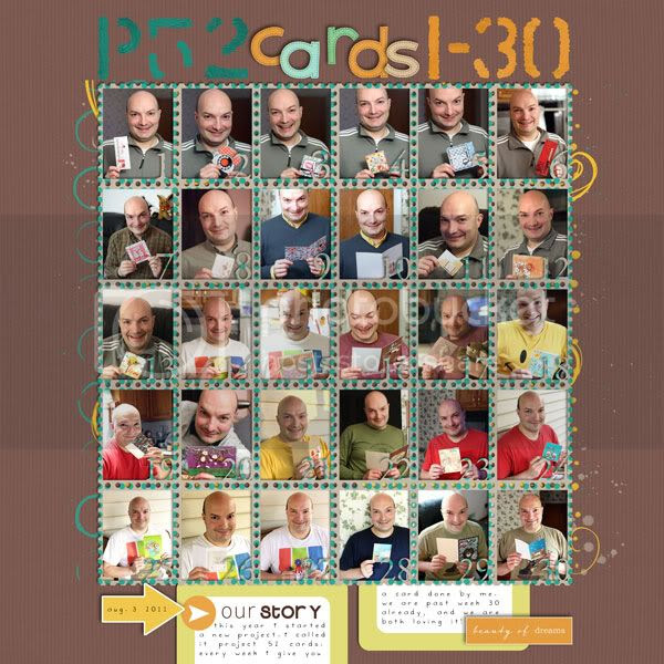 P52 Cards 1-30