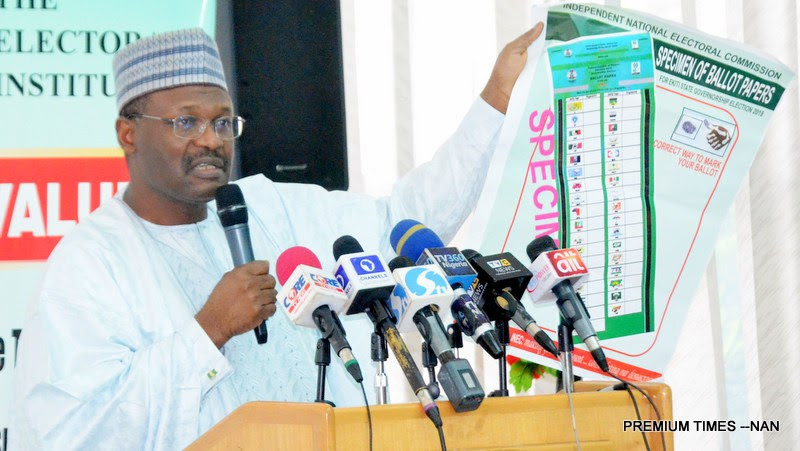 73 Parties To Take Part In 2019 Elections – INEC