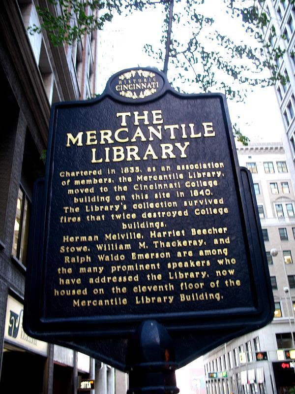 Mercantile Library