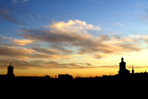 VAldmoro: una linea para un horizonte