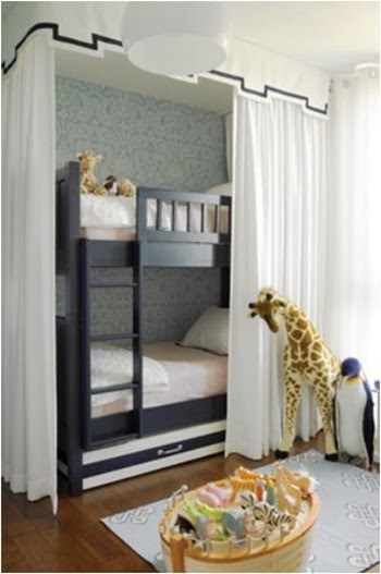 Centsational Girl » Blog Archive Bunk Beds for a Girl ...