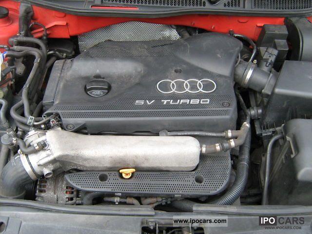 Audi A3 18 Tfsi Engine Specs