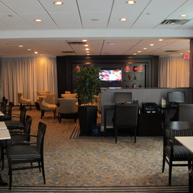 San Francisco Bay Area - Hotel Club Lounge Design Ideas, Pictures ...
