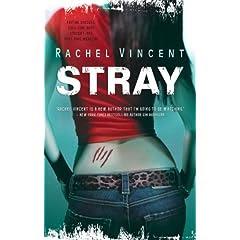 Stray (Werecats, Book 1)