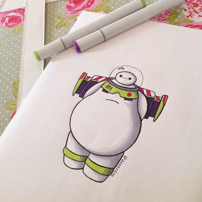 dibujos-baymax-personajes-disney-demetria-skye (22)