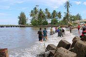 Pemprov Aceh Temukan Tumpukan Batubara di Laut Suak Indrapuri