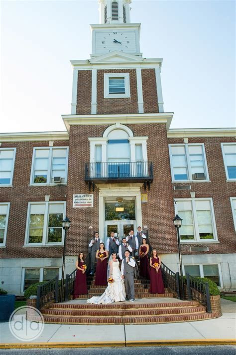New Jersey Wedding Photojournalism   David & Amy Lau