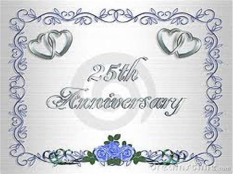 Today is my 25th Wedding Anniversary..   pearlsofprofundity