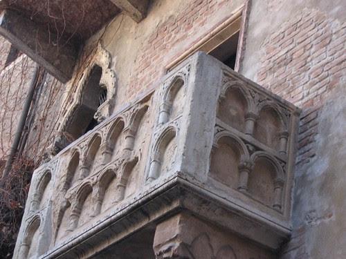 55-Juliet's Balcony