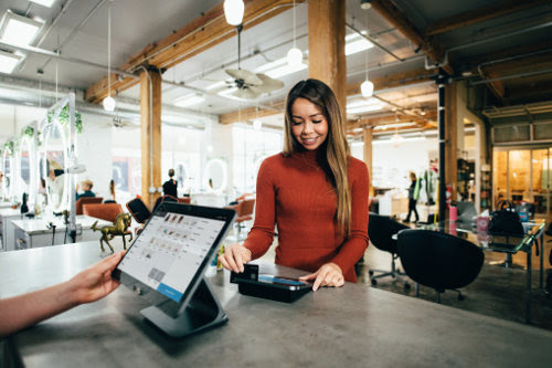 Point of Sales (POS) trends