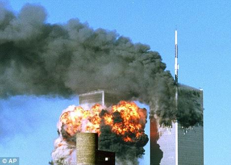 9/11 World Trade Centre