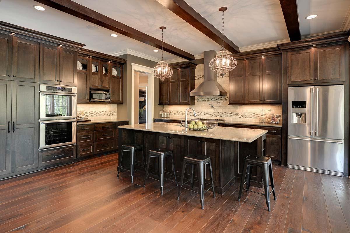 Custom Kitchen Cabinets | New Kitchen Cabinets MN