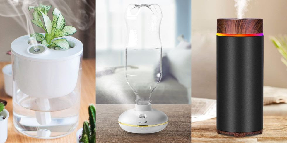 10 Mini USB Humidifiers You Didn't Know You Needed