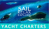 Sail Relax Explore
