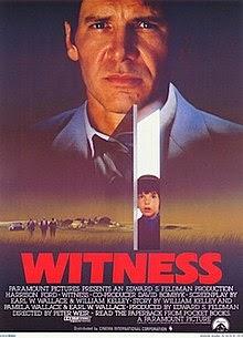 Witness English Film Watch Online | 1985 | Engish Movie | Watch Online | Full Movie Watch Online | Free