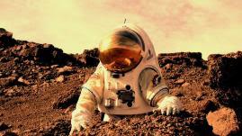 Eingeständnis der NASA: Nicht genug Geld für bemannte Mars-Mission