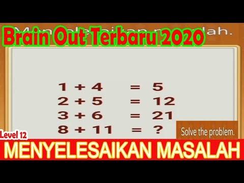 Jawaban Game Brain Out 2020 level 12