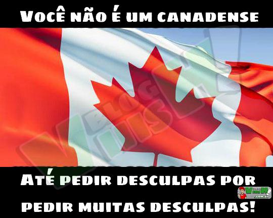 Blog Viiish - Ser canadense é...