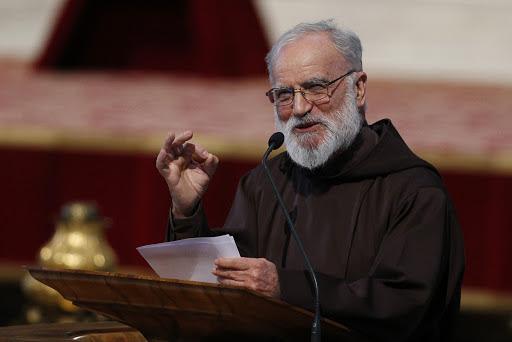 Entretien avec le cardinal Raniero Cantalamessa