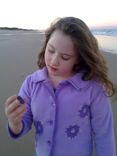 Coolum Beach at Sunset