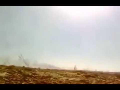⭕ URGENTE   🎥 VÍDEO   Enfrentamientos bélicos en el norte del Sáhara Occidental.
