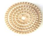 Telar circular Madera