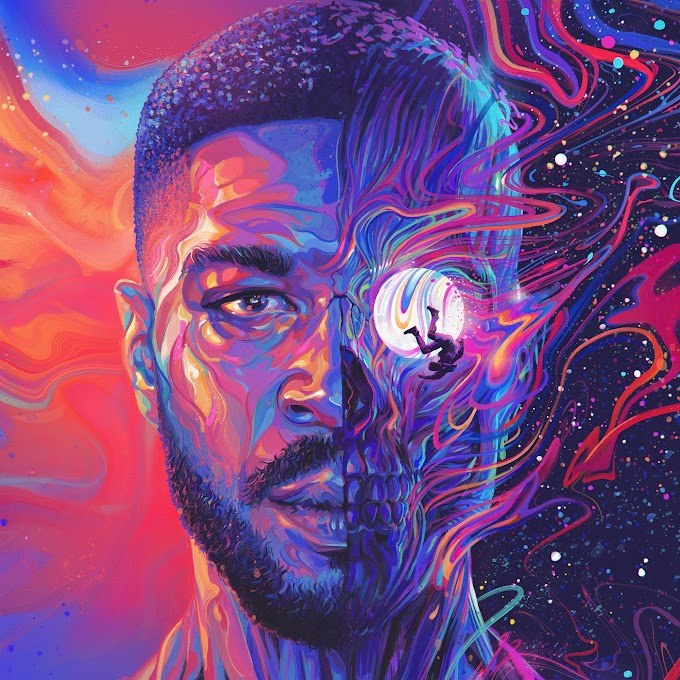 Kid Cudi - Man On the Moon III: The Chosen (Album) [iTunes Plus AAC M4A]