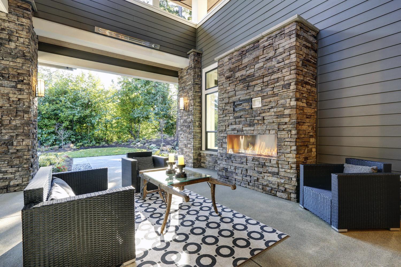 House Design Pillars