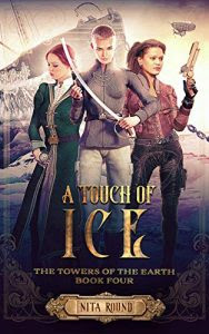 A Touch of Ice by Nita Round