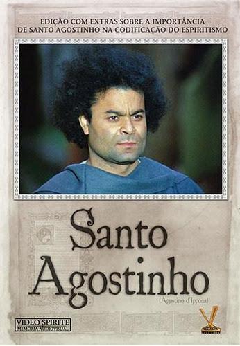 Image result for santo agostinho negro filme
