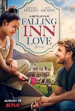 Falling Inn Love (2019) Dual Audio (Hindi-English) 480p [300MB] || 720p [900MB]