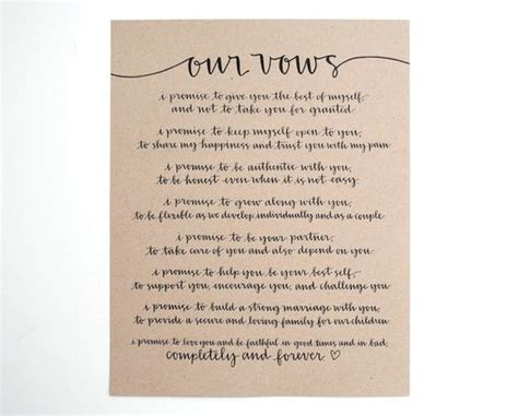 CUSTOM WEDDING VOWS for Nicole   Wedding, The vow and Love