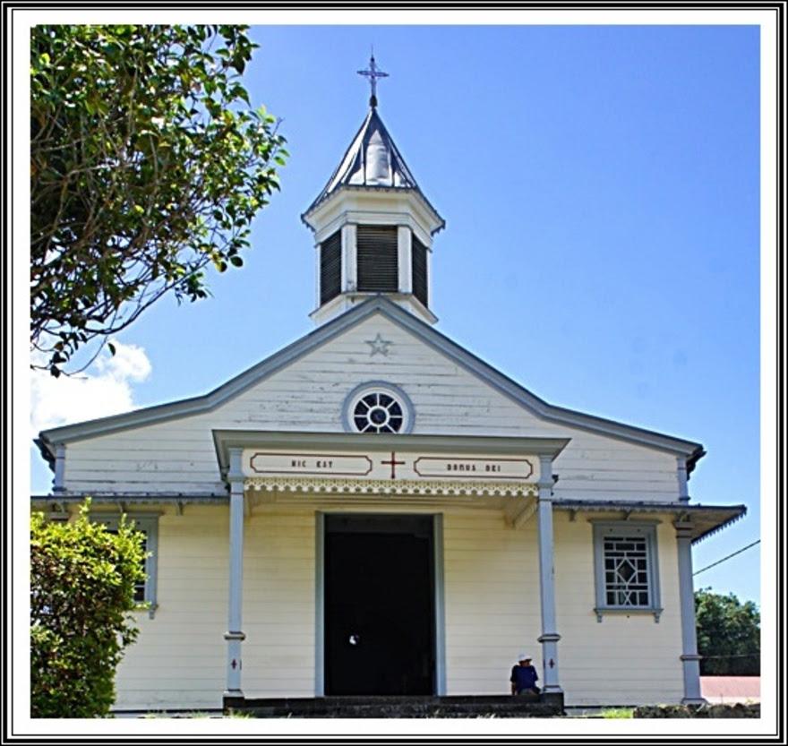 GRAND-ILET à la Réunion (3)