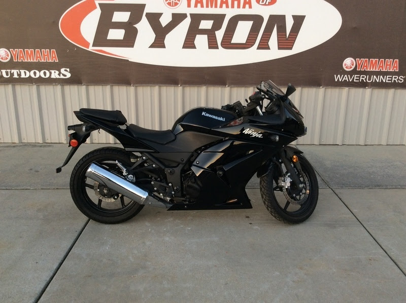 2008 Ninja 250r Lowered Motorcycles For Sale