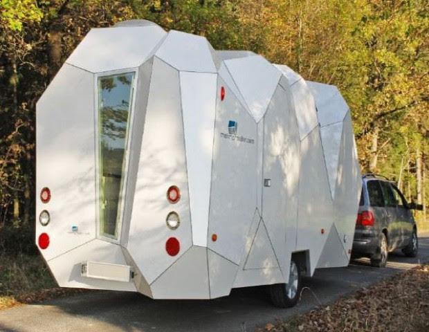 Camper ai confini della realt e salone del camper for Fiera parma 2017