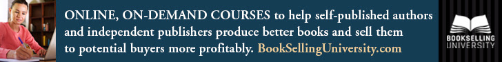 The Online Educational Program to Help You Sell More Books