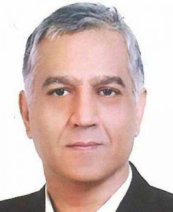 دکتر محمدرضا نیاز